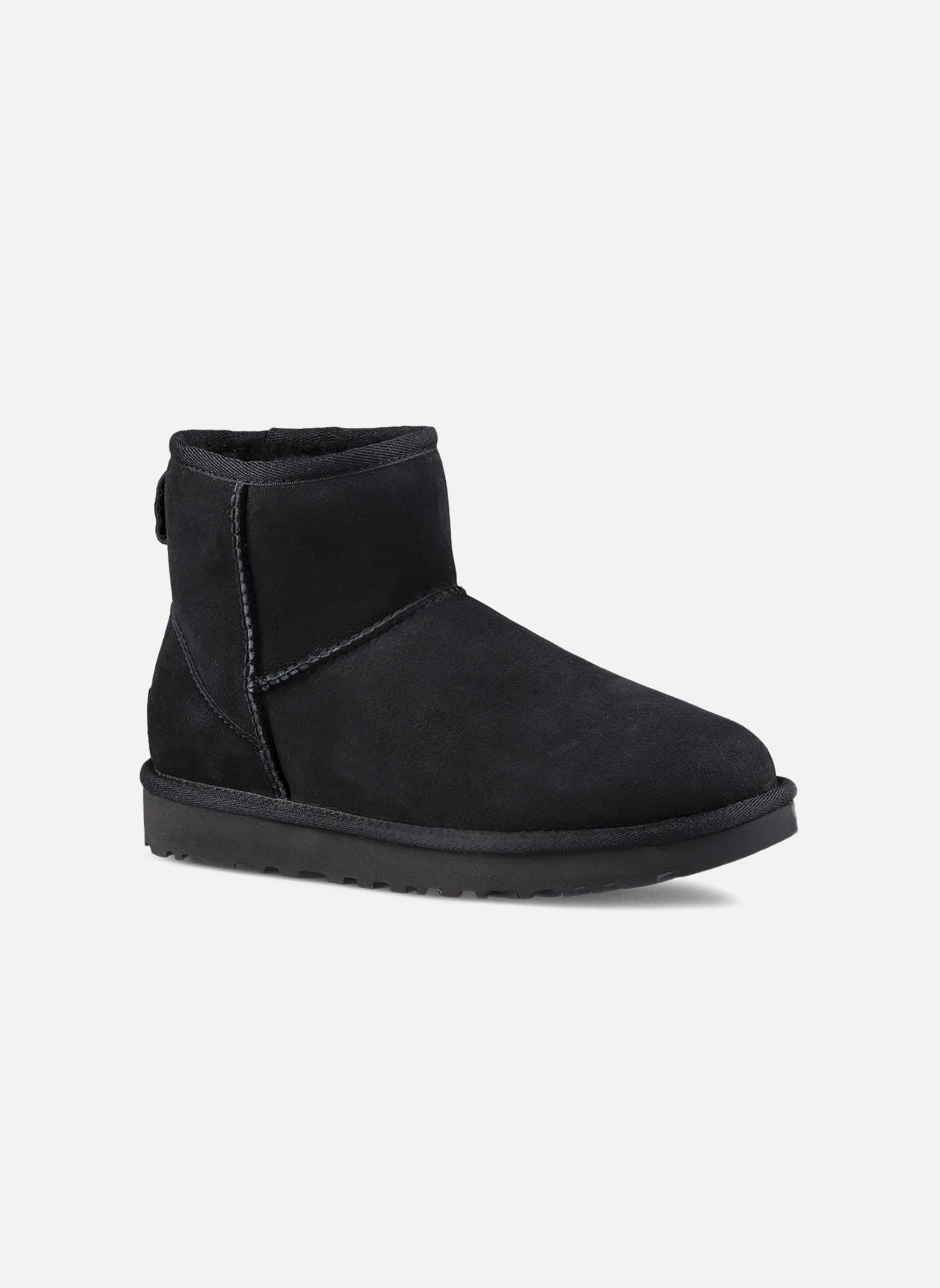 Stiefeletten & Boots Damen W Classic Mini II