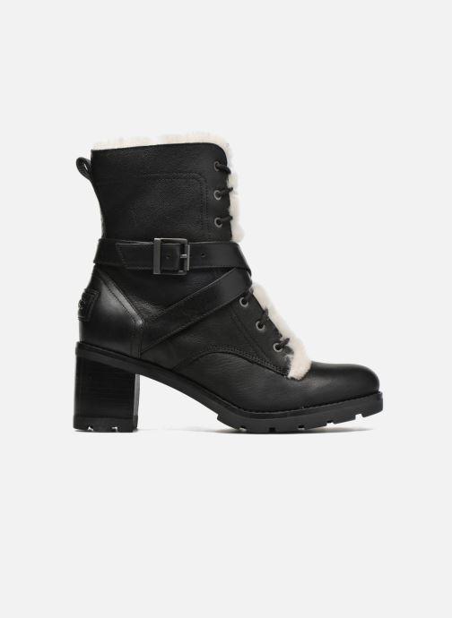 Bottines et boots UGG W Ingrid Noir vue derrière