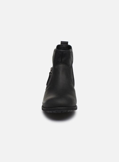 Boots en enkellaarsjes UGG W Lavelle Zwart model