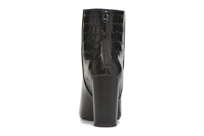 Bottines et boots What For Almé Noir vue droite