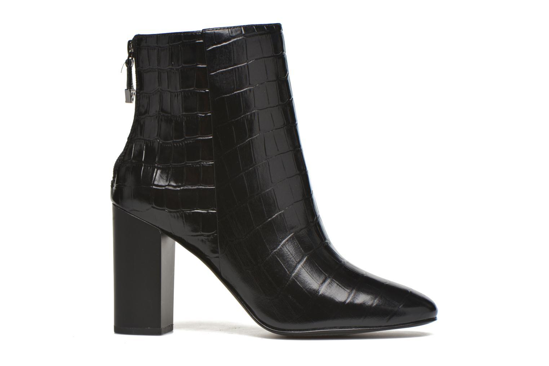 Bottines et boots What For Almé Noir vue derrière