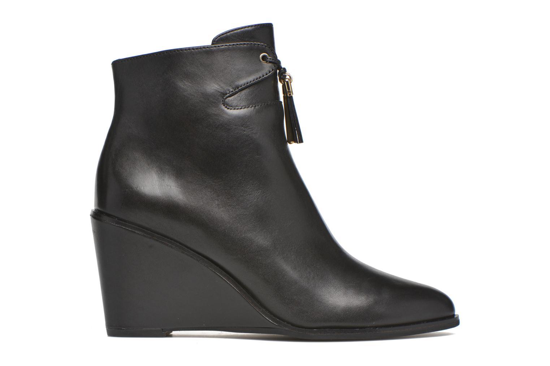 Bottines et boots What For Waz Noir vue derrière