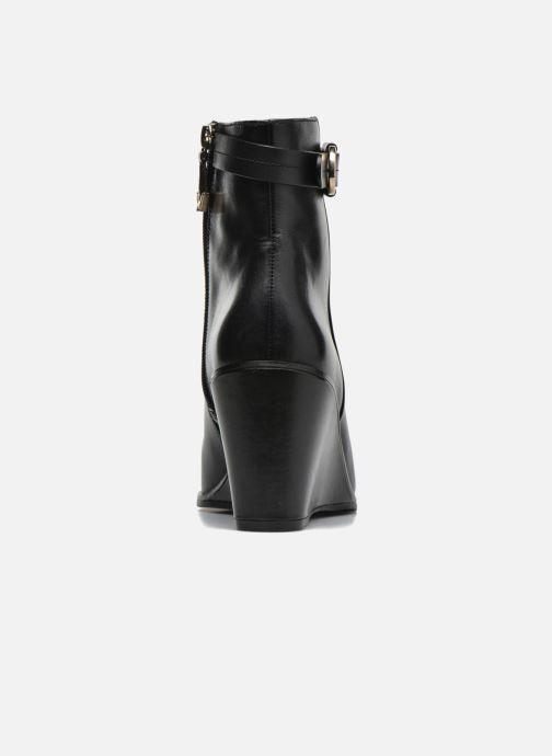 Stiefeletten & Boots What For Zatri schwarz ansicht von rechts