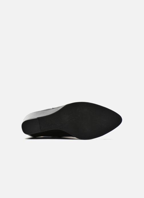 Bottines et boots What For Zatri Noir vue haut