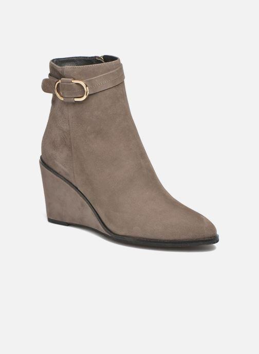 Stiefeletten & Boots Damen Griz