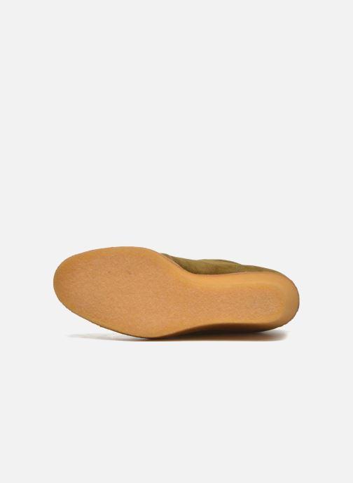 Stiefeletten & Boots What For Bald grün ansicht von oben