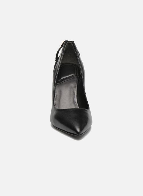 Zapatos de tacón What For Imar Negro vista del modelo