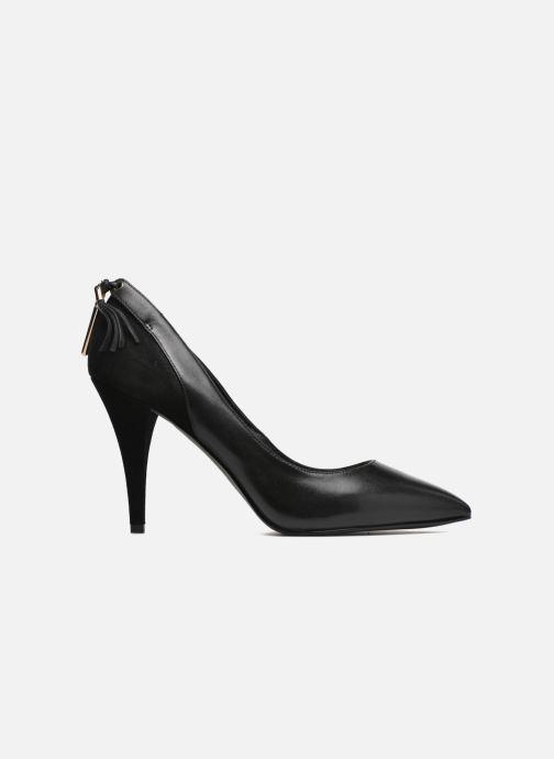 Zapatos de tacón What For Imar Negro vistra trasera