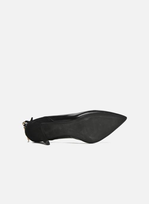 Zapatos de tacón What For Imar Negro vista de arriba