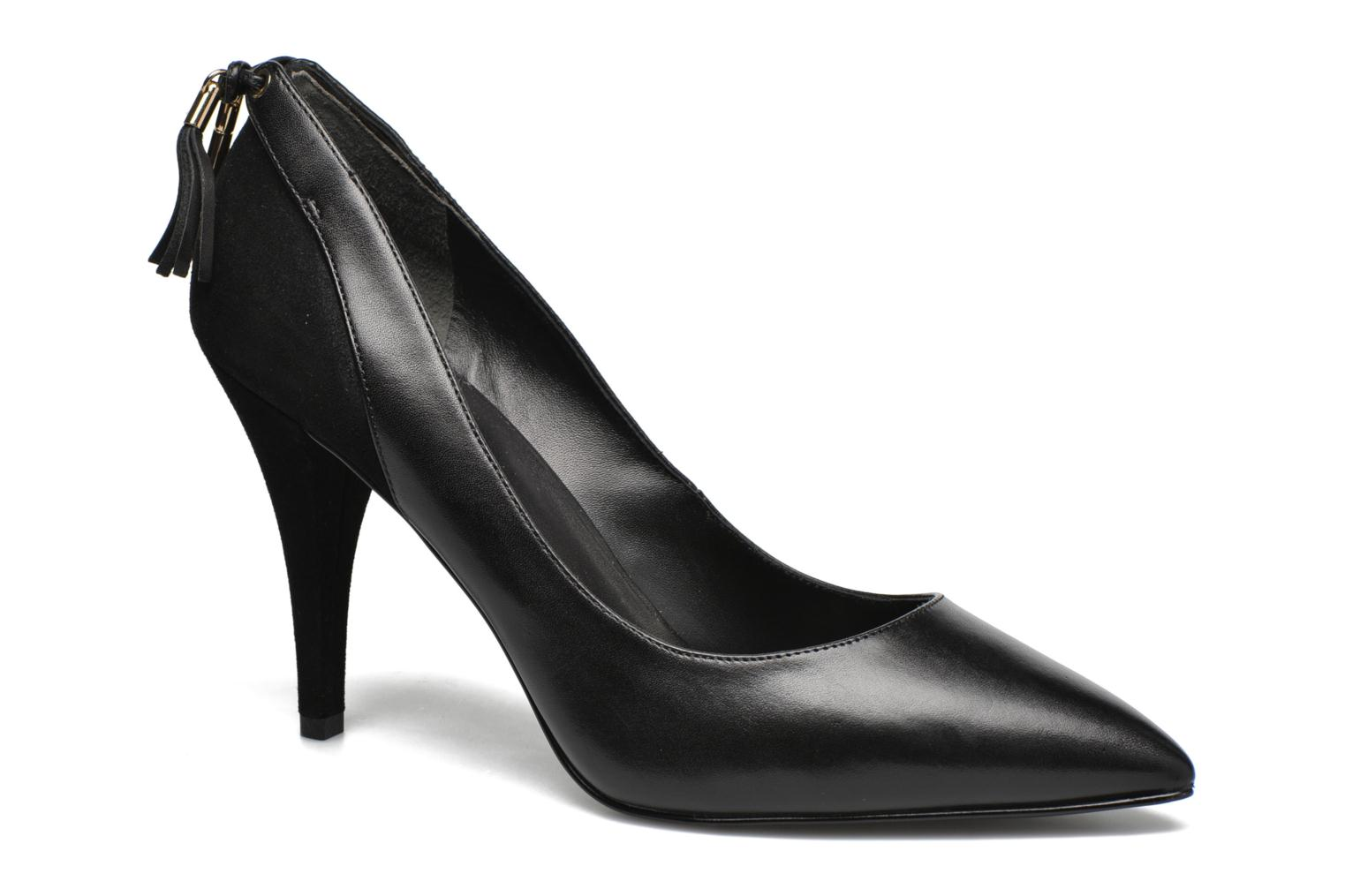 High heels What For Imar Black detailed view/ Pair view