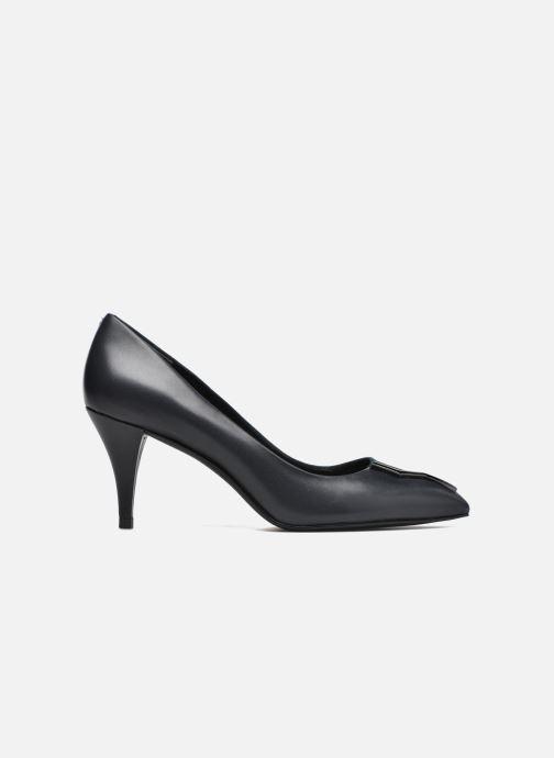 Zapatos de tacón What For Iaada Azul vistra trasera