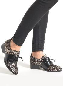 Lace-up shoes Women Riuru