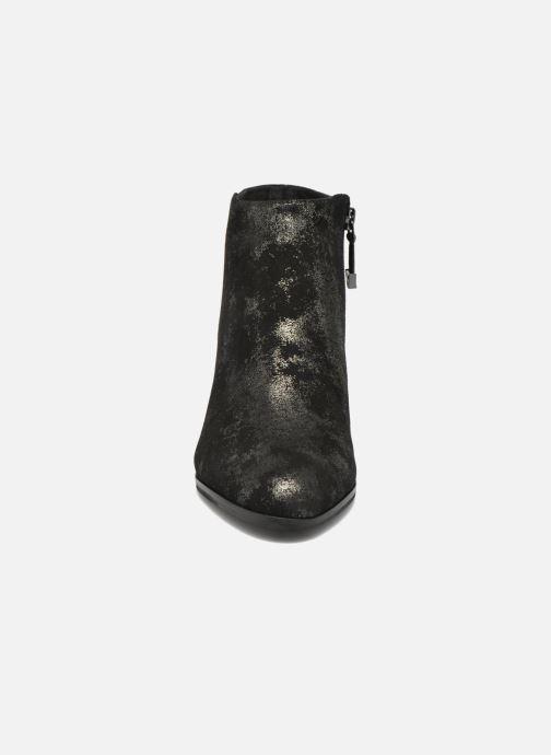 Bottines et boots What For Hecol Noir vue portées chaussures