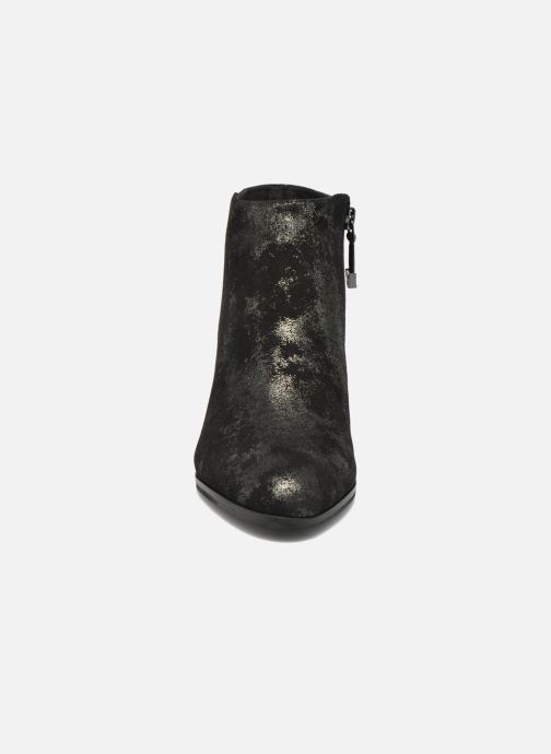 Ankle boots What For Hecol Black model view
