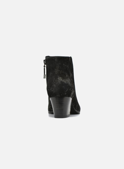 Bottines et boots What For Hecol Noir vue droite