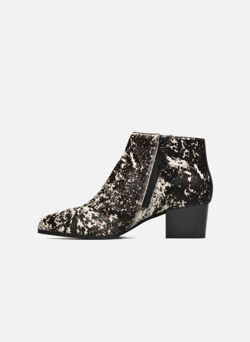 Ankle boots What For Zeter Multicolor front view