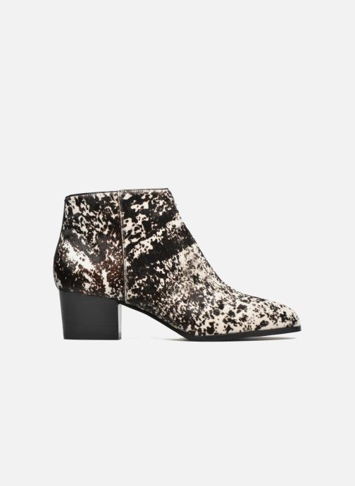 Ankle boots What For Zeter Multicolor back view