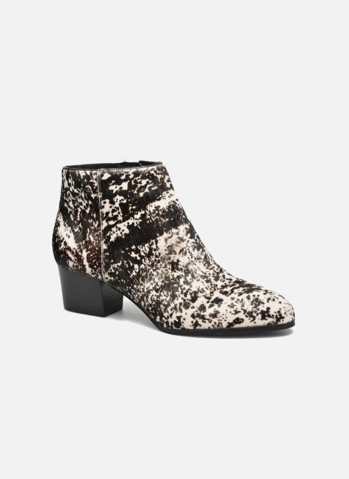 Bottines et boots What For Zeter Multicolore vue détail/paire