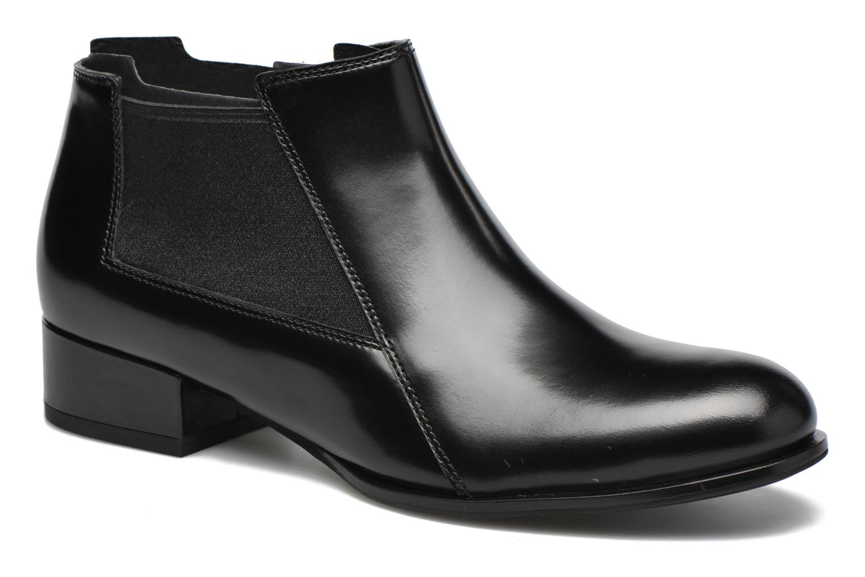 Bottines et boots What For Sriso Noir vue détail/paire