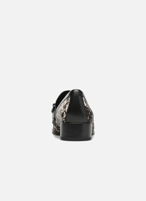 Mocassins What For Mayda Multicolore vue droite