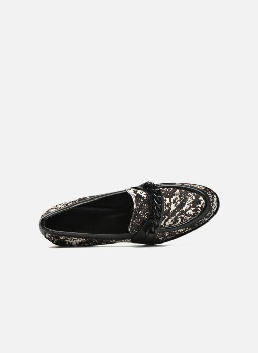 Slipper What For Mayda mehrfarbig ansicht von links