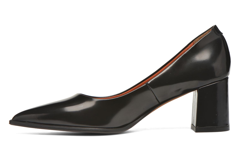 High heels Elizabeth Stuart Adagio 308 Black front view