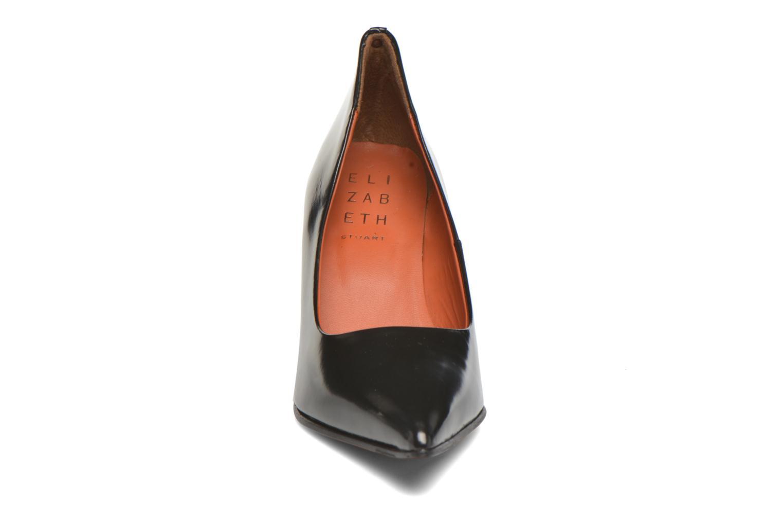Pumps Elizabeth Stuart Bobino 308 schwarz schuhe getragen