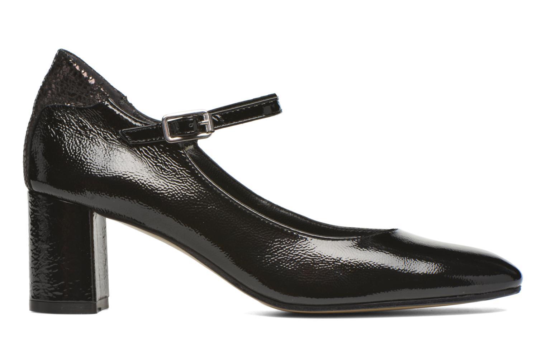 Zapatos de tacón Elizabeth Stuart Katin 505 Negro vistra trasera