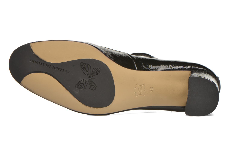 Zapatos de tacón Elizabeth Stuart Katin 505 Negro vista de arriba