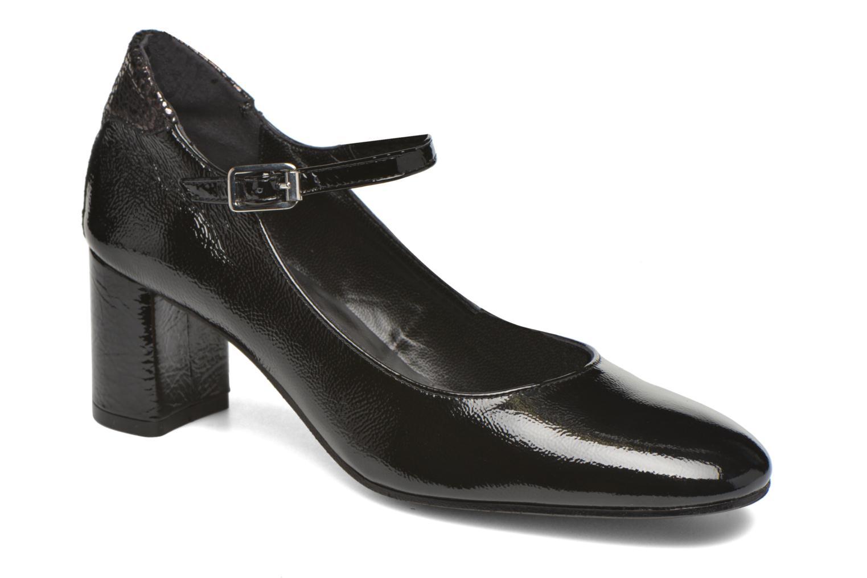 Zapatos de tacón Elizabeth Stuart Katin 505 Negro vista de detalle / par
