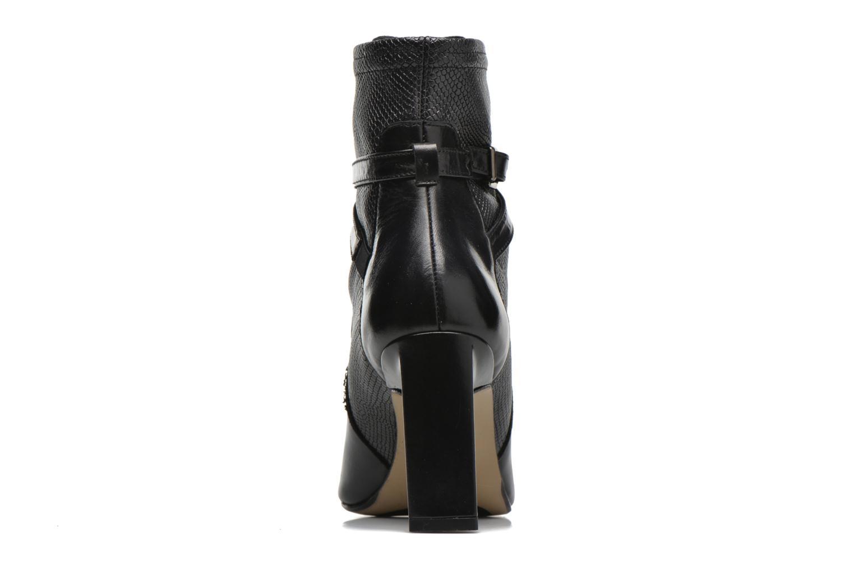 Bottines et boots Elizabeth Stuart Brook 529 Noir vue droite
