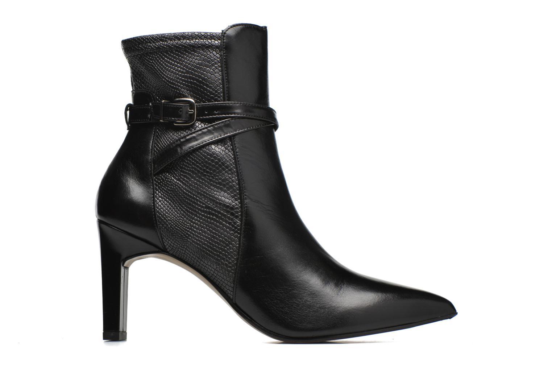 Bottines et boots Elizabeth Stuart Brook 529 Noir vue derrière