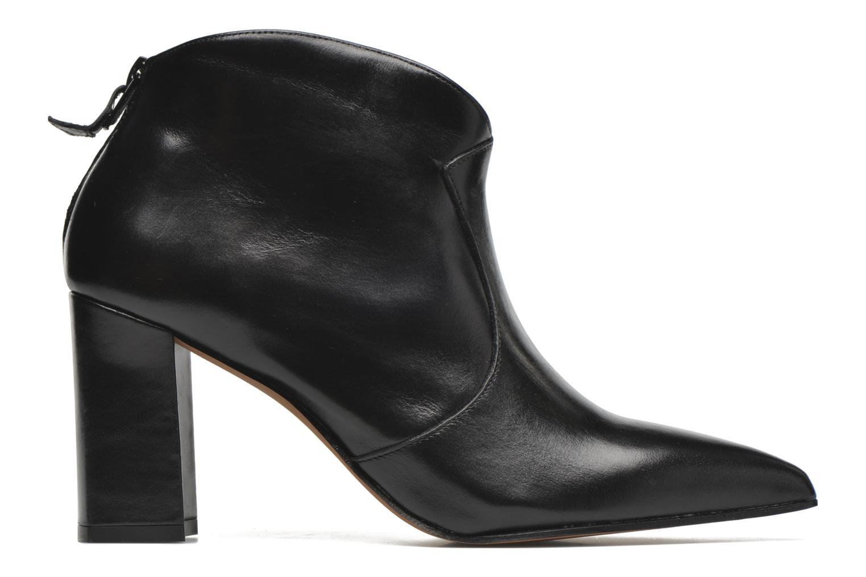 Bottines et boots Elizabeth Stuart Boheme 304 Noir vue derrière