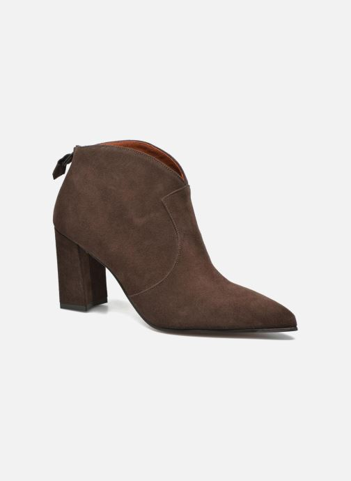 Boots en enkellaarsjes Dames Boheme 334