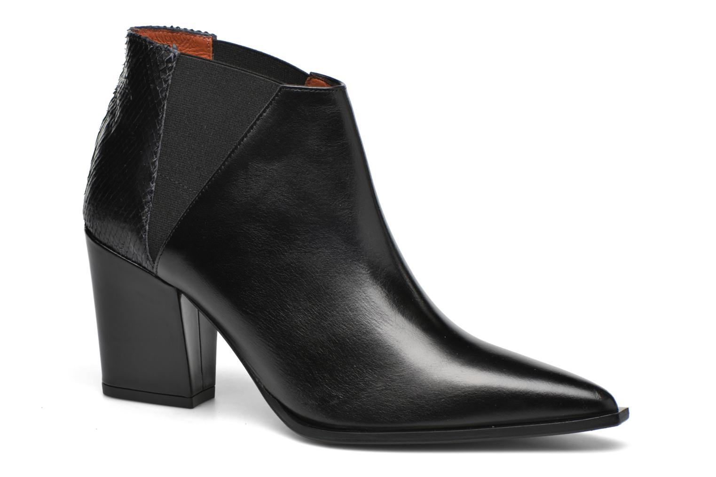 Bottines et boots Elizabeth Stuart Lima 115 Noir vue détail/paire
