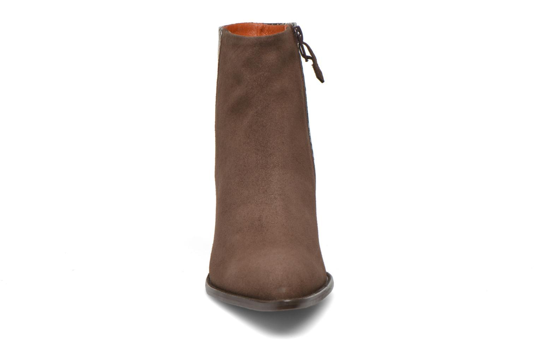 Zapatos de mujer baratos zapatos de mujer  Elizabeth Java Stuart Java Elizabeth 500 (Marrón) - Botines  en Más cómodo 907757