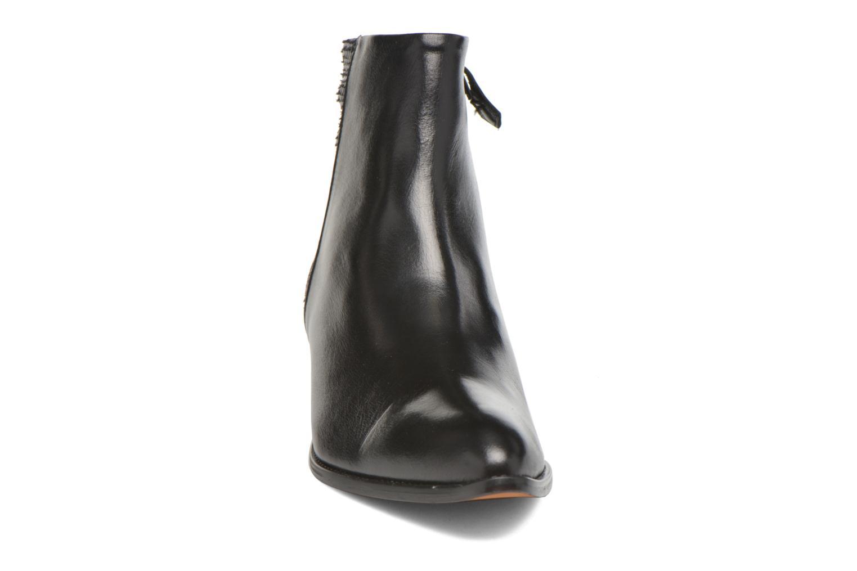 Ankle boots Elizabeth Stuart Havys 115 Black model view