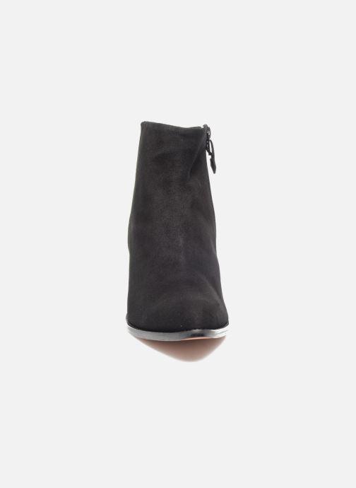 Bottines et boots Elizabeth Stuart Havys 300 Noir vue portées chaussures