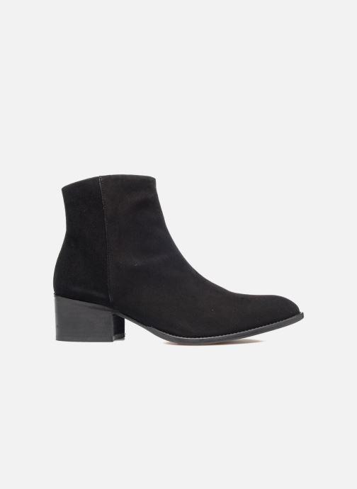 Bottines et boots Elizabeth Stuart Havys 300 Noir vue derrière