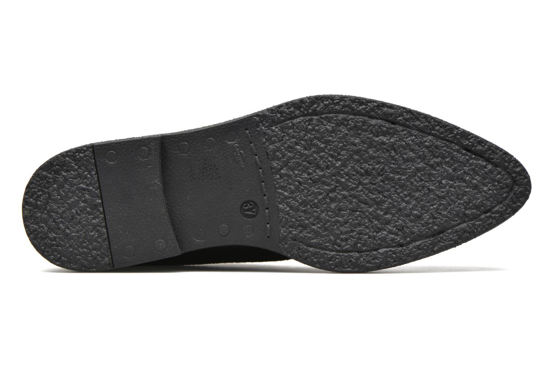 Chaussures à lacets Elizabeth Stuart Volta 334 Noir vue haut