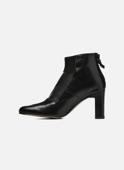 Bottines et boots Elizabeth Stuart Gilou 556 Noir vue face