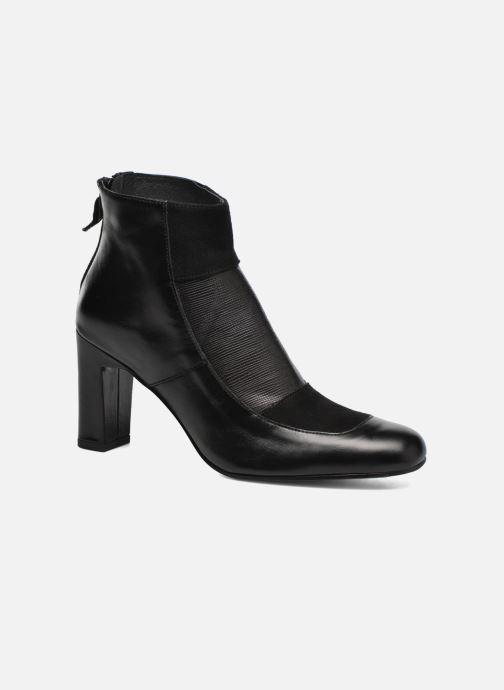 Bottines et boots Elizabeth Stuart Gilou 556 Noir vue détail/paire