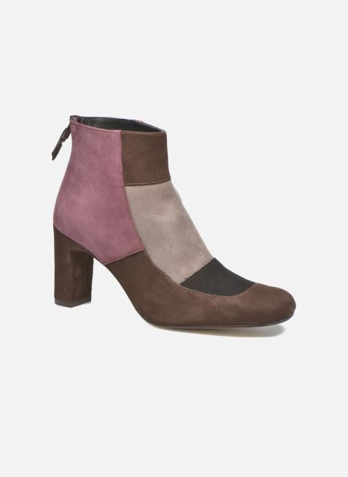 Boots en enkellaarsjes Dames Gilou 300-4