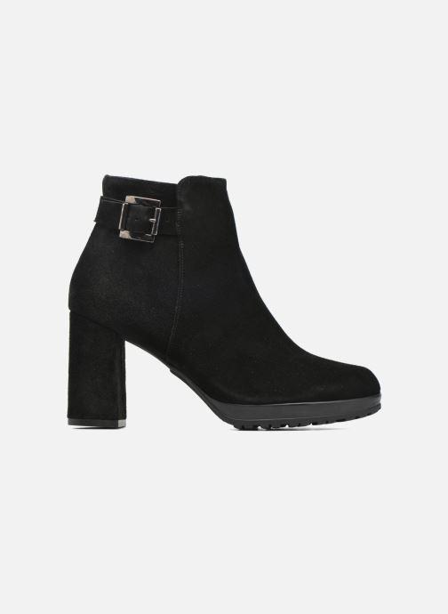Bottines et boots Elizabeth Stuart Syndi 334 Noir vue derrière