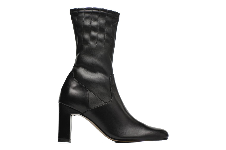 Ankle boots Elizabeth Stuart Givors P 535 Black back view
