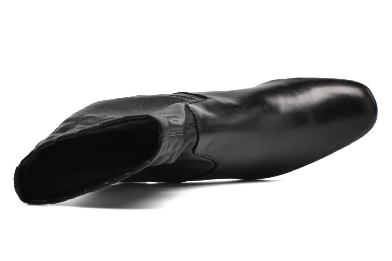 Stiefeletten & Boots Elizabeth Stuart Givors P 535 schwarz ansicht von links