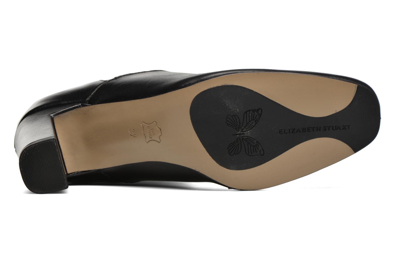 Stiefeletten & Boots Elizabeth Stuart Givors P 535 schwarz ansicht von oben