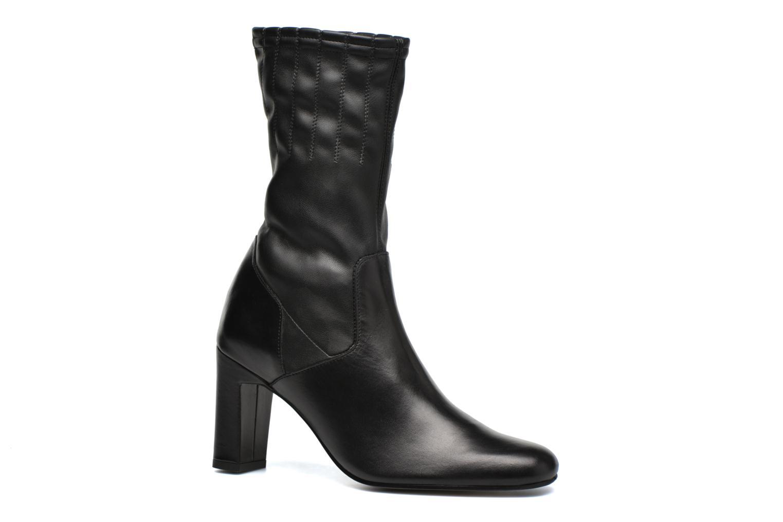 Ankle boots Elizabeth Stuart Givors P 535 Black detailed view/ Pair view