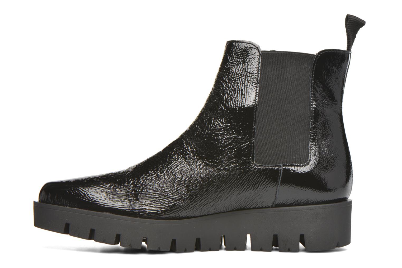 Bottines et boots Elizabeth Stuart Mirot 505 Noir vue face