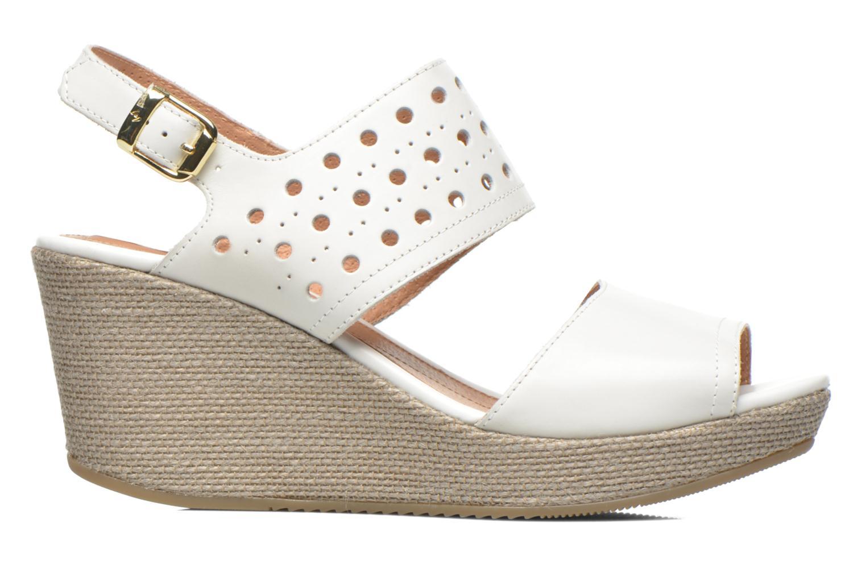 Sandales et nu-pieds Stonefly Marlene 19 Blanc vue derrière